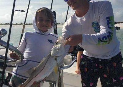 Salty-Water-Fishing-Charters-Dunedin-Florida-Fun-Catching-2