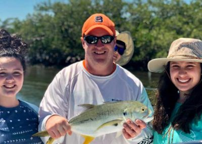 Salty-Water-Fishing-Charters-Florida-Dunedin-Tourist-Things-To-Do-Customers-Happy-Family-Friendly-11111