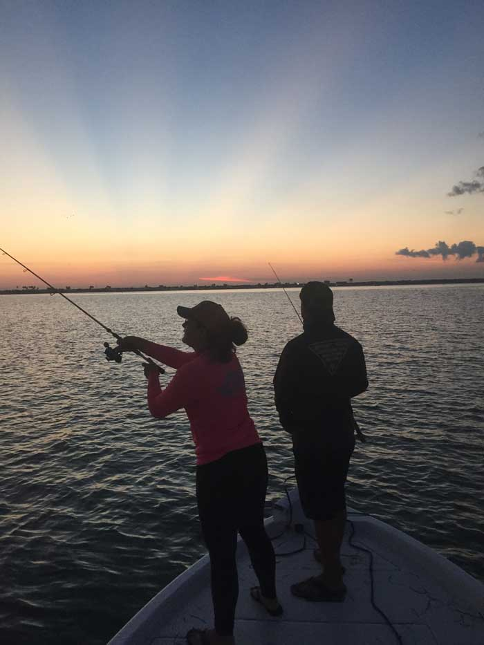 Family Friendly Fishing Charters / Trips in Palm Harbor