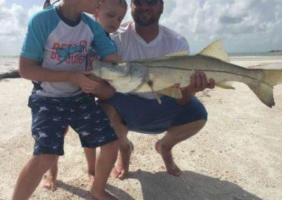 Salty Water Fishing Charters Fishing Trips Tarpon Springs Florida Tampa Bay 098084