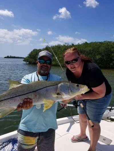 Salty Water Fishing Charters Fishing Trips Tarpon Springs Florida Tampa Bay 119815