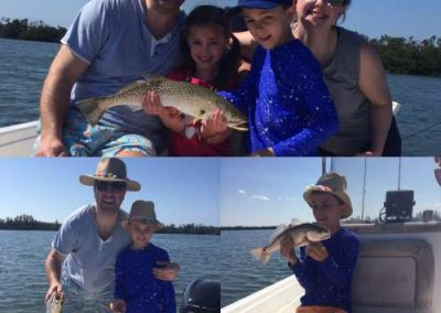 Salty Water Fishing Charters Fishing Trips Tarpon Springs Florida Tampa Bay 156164