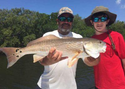 Salty Water Fishing Charters Fishing Trips Tarpon Springs Florida Tampa Bay 543