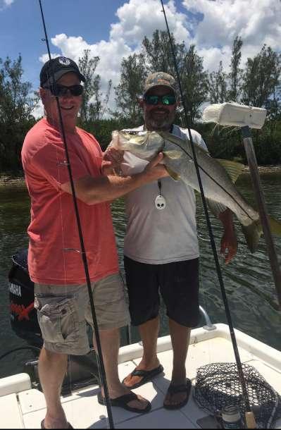 Salty Water Fishing Charters Fishing Trips Tarpon Springs Florida Tampa Bay 8415
