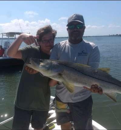 Salty Water Fishing Charters Fishing Trips Tarpon Springs Florida Tampa Bay 8915