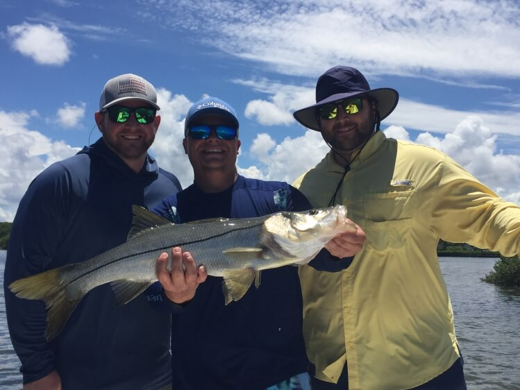 Salty Water Fishing Charters Blog